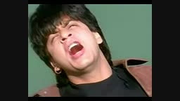 آهنگ زیبای Dil Ki Tanhai Ko Awaz از شاهرخ خان