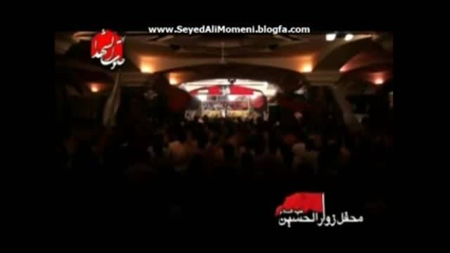 سید علی مومنی خیلی زیباست