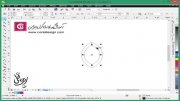 آموزش طراحی لوگوی پیام های بازرگانی در 60 ثانیه !