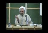 سخنرانی مهم آقای حسینیان