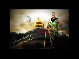 گلزار شهدای مدافعان حرم حضرت زینب(س) در زینبیه دمشق
