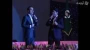 کل کل خنده دار و پرهیجان اکبرنژاد و حسن ریوندی وحسینیان