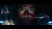 فیلم مرد اهنی 2013 دوبله فارسی پارت شش