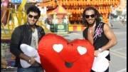 امیر تتلو و حسین تهی::قلبم::