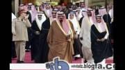 بشارت مرگ ملک عبدالله مژده ای برای امت آخرالزمان !