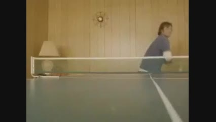 سگ تنیس باااااااااااز... به حق چیزای ندیده!!!!!!!!!!!!!