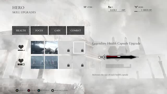 Ryse Son of Rome Gameplay Walkthrough Part 2