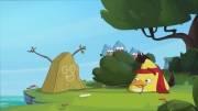 دانلود قسمت دوازدهم انیمیشن  Angry Birds Toons S02 E12