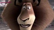 انیمیشن Madagascar 3 2012 |دوبله فارسی | پارت 00