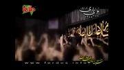 کربلایی محمد علی بخشی شور عشق امام رضایی (ع) و ...