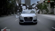 رسمی:آئودی 2015 Audi Q3