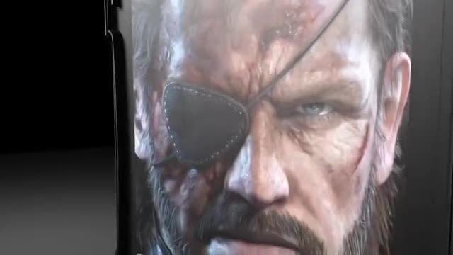 سومین تریلر پکیج ویژه سری بازی Metal Gear Solid