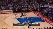 ده بازی برتر کوبی برایانت Kobe Bryant در فصل 13-2012 لیگ بسکتبال NBA