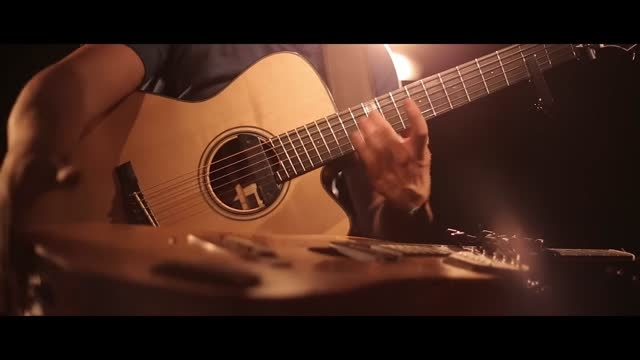 luca stricagnoli-sweet child o mine.acoustic