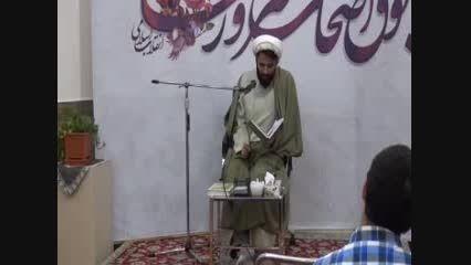 اخلاق و رسانه / هفتمین پاتوق اصحاب هنر و رسانه انقلاب