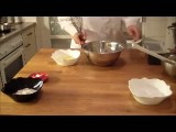 آموزش کیک موله شکلات فرانسوی  [  آیسودا Isouda.ir ]