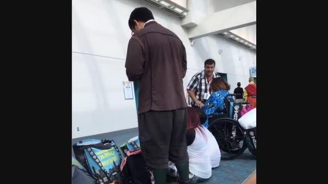 ساعاتی تا شروع پنل آواتار در کمیک کان سن دیگو 2015