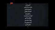 سهیل جامی-مرد نقره ای