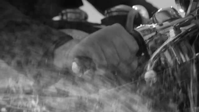 عطر سفیر - فیلم تبلیغاتی عطر لوم اسپورت ایو سن لوران