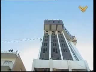 مراسم باشکوه روز جهانی قدس در بعلبک (2005-1384)