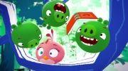 جدیدترین نسخه بازی Angry birds: Stella + دانلود