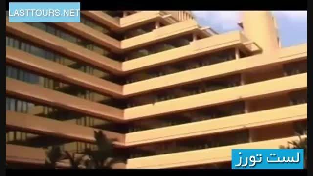 هتل کروز مالزی + ویدئو