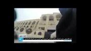 گزارش زن سوری از داخل مقر اصلی داعش