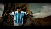 تریلر تیم ملی والیبال آرژانتین