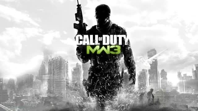 موسیقی حماسی و زیبای بازی Call Of Duty MW3