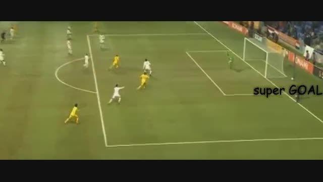پیروزی هلند در مقابل قزاقستان