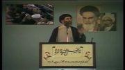 ماجرای گفت وگوی حضرت امام حسین و عمر سعد در کربلا
