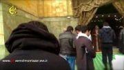باسم الکربلایی | علی ای همای رحمت