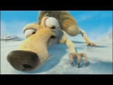 Ice Age 4: Continental Drift - First Look: Official Scrat Short Film (2012) | FULL-HD