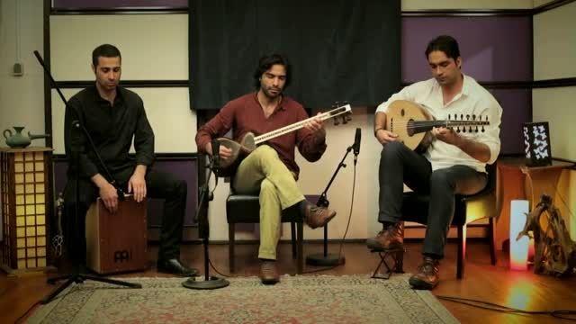 ماجرا از علی قمصری - رادیو ماندگار