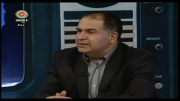 محمد خدادی تهیه کننده آفتاب مهربانی در جام جم در جام