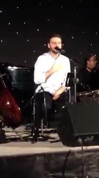 سامی یوسف - اجرای ترانه یا مصطفی در کنسرت لوتون 2015