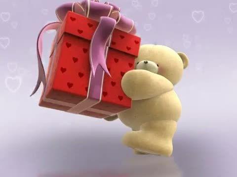 ولنتاین همه مبارک:-)