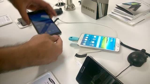 باتری به باتری - اکنون برای تلفن همراه