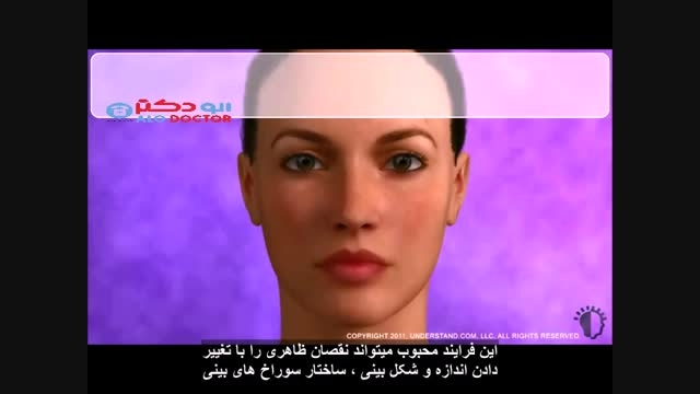دکتر علی میقانی می گوید جراحی بینی چگونه انجام می شود