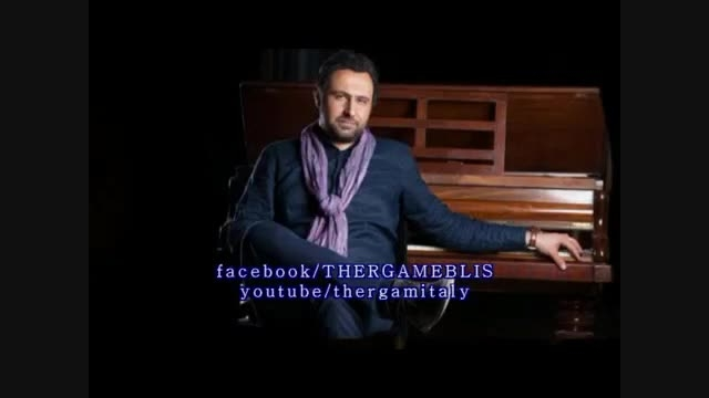 محمد علیزاده - آهنگ ازم دوری