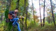 اجرای آهنگ سفر(حمید حامی) با صدای زیبای مهدی رضیئی