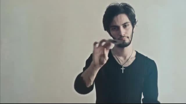 EX0-7 آموزش شعبده بازی توسط حامد رجبی-شعبده ها.کام