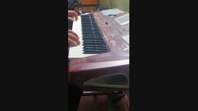 آهنگ  بانو از علی رضا روزگار با کرگpa500مهدی ولیپور