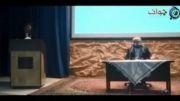 دلیل عدم انتقاد دکتر عباسی از رهبری جمهوری اسلامی؟