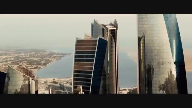 تریلر جدید فیلم Furious 7