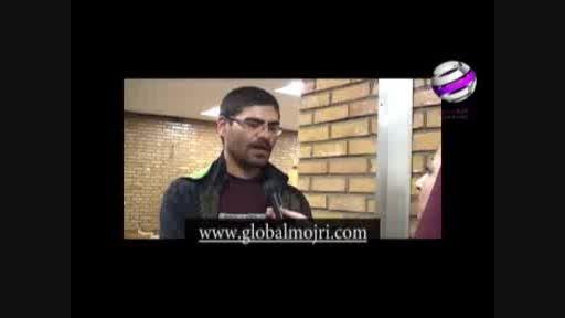 توصیه ستایش تاجیک به مدرسان فن بیان و سخنوری و مجریگری