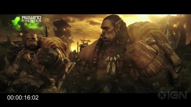 23Things You Missed From the Warcraft Movie Trailer