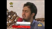 اجرای زنده آهنگ هوای تو  مهدی یراحی در برنامه خوشا شیراز