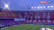 روایت ورزشگاه ویسنته کالدرون (اتلتیکو – بارسلونا)