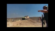 جنگ دولت زن مقابل دولت اسلامی، موسوم به داعش (قسمت دوم)